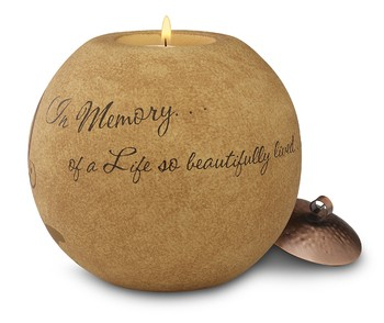 in_memory_candle_-_sympathy_gift